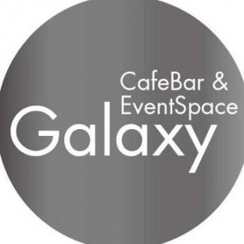 Cafe&bar&eventspace Galaxy